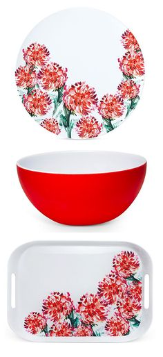 spring has sprung! get this adorable blooming serve ware to display in your new home #macys #weddingchickspicks #spring http://www.macys.com/registry/wedding/catalog/product/index.ognc?ID=871842&cm_mmc=BRIDAL-_-CARAT-_-n-_-WCPinterest