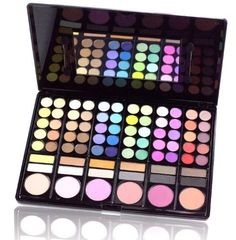 Shany Professional Makeup Kit  78 Color ~ Details ->> http://j.mp/IT4P97
