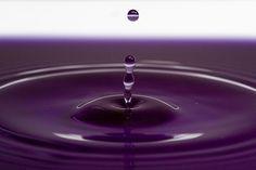Deep Purple by Mr. Gee, via Flickr