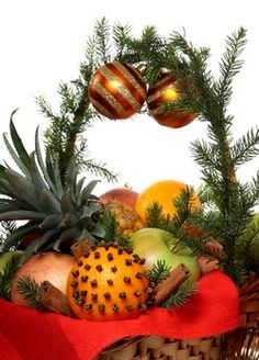 Image detail for -Great Healthy Food Gifts for Christmas