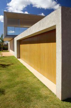 Casa Osler / Marcio Kogan