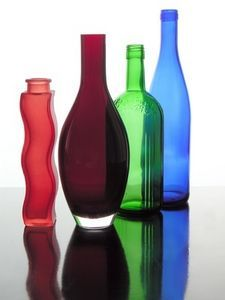 Cool Things to Do With Empty Liquor Bottles