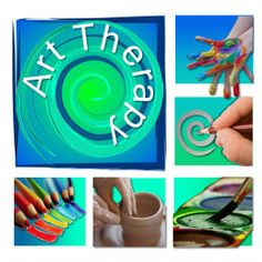 What Is Art Therapy? What Art Therapy Can Accomplish, Benefits, & Resources via HubPages