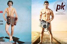 Copycat Bollywood film posters   http://goo.gl/HCZIW2