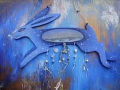 Mystical hare