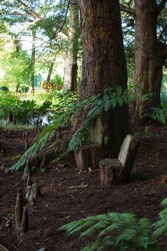 Ayrlies garden New Zealand; The Rockery; Gardenista