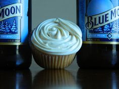 i don't bake... but for blue moon cupcakes, i just might.