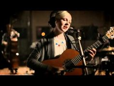 I Was Just A Card- Laura Marling