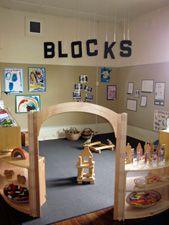 Block area