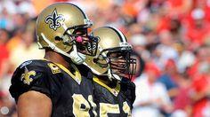 Saints suspension lifted