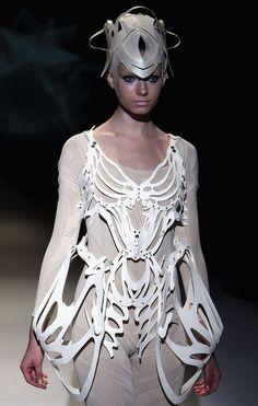 Japan Fashion Week 2009 S/S - SOMARTA