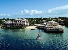 The Pier House, Key West, FL