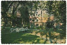 Glensheen Mansion-Duluth Minnesota
