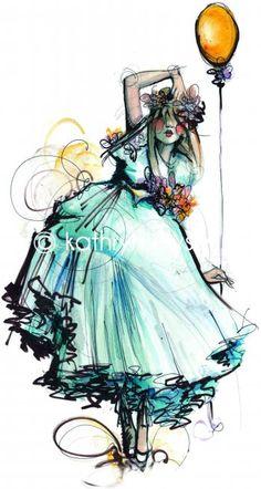 Kathryn Elyse, amazing~