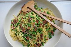 Daddy's Carbonara Recipe on Food52