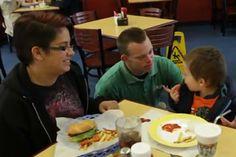 Inspiring Restaurant Owner Has Down Syndrome
