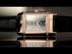 Reverso, Icon and watchmaking feat since 1931... Discover more on http://ladies.jaeger-lecoultre.com/en/since1833/chapter5