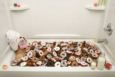 the dream #donuts