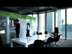 Microsoft Video - A Sustainable Future