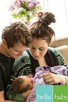 Bella Baby Photography, Photographer: Tara Basta, #newborn #hospital #