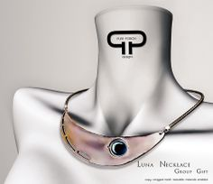 Pure Poison - Luna Necklace - Group GIFT | Flickr - Photo Sharing!