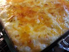 """four cheese spicy macaroni and cheese! """"This is the best mac-n-cheese i've ever made. This dish is creamy, cheesy,  and has just the right amount of heat."""