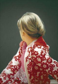 Gerhard Richter   Betty, 1988