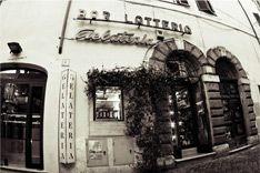 Good coffee in Trasteverde