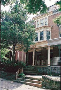 First Ronald McDonald House, Philadelphia