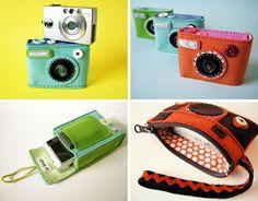 super cute camera cases