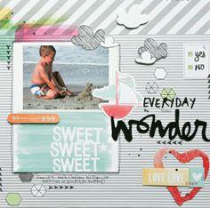 Everyday Wonder by antenucci @2peasinabucket