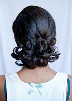 JENNIE KAY BEAUTY. BRIDAL BEAUTY. BRIDAL HAIR. BRIDAL MAKEUP. african american bridal hair. african american bridal makeup. wedding hair. wedding makeup. newport wedding