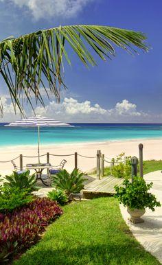 #Jetsetter Daily Moment of Zen: Rosewood Tucker's Point in Hamilton, #Bermuda