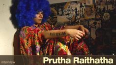 Aren't you all guessing by looking at the image and asking yourselves that who is the one interviewed today?  Presenting to you an interview with Prutha Raithatha, an experimental Fashion blogger who loves to create tiny stories through fashion and pictures. Interesting, ain't she? Do read this interview of an amazing fashion blogger who always looking for super creativity on the street and try to incorporate the same in her own style.