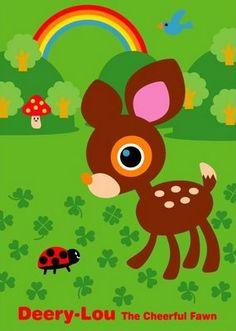 Deery-Lou