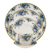 Found it at Wayfair - Moonlight Rose 5 Piece Place Setting