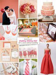 plan the wedding