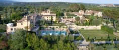 Home - Château Diter - very beautiful and serene in a South of France kind of a way. http://www.annenaylorcelebrant.com/