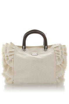 shabby chic bag