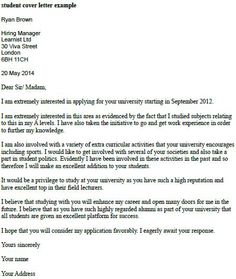 cover letter hairdressing apprenticeship resume