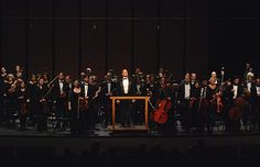 The Mobile Symphony Orchestra