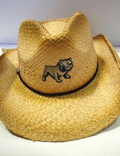 Cowboy Hat   Wingate University
