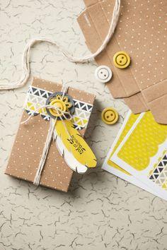 Boutique Boxes Designer Printed Kit