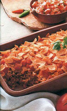 Mexican Casserole Dinner