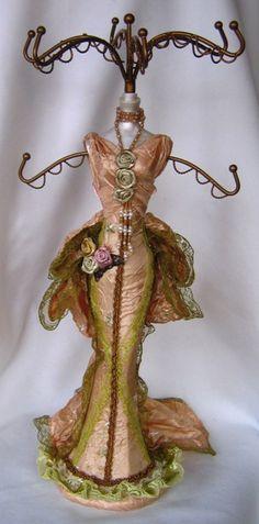 gothic, victorian gown