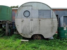 camper omg i need this so bad ham travel trailer vintag trailer