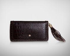 My Lancel wallet