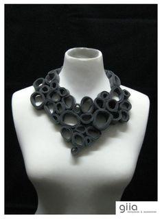 #bib #necklace
