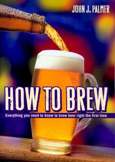 The BEST online resource for those interested in brewing beer.  THANK YOU John Palmer for offering this up for FREE!