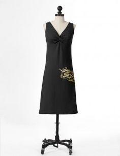 Cute Baylor dress